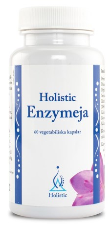 Holistic Enzymeja,  - Holistic