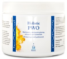 Holistic PWO