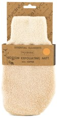 Hydrea London Cotton Mitt with Copper