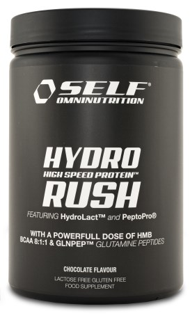 Hydro Rush - Self Omninutrition