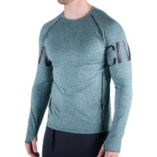 ICANIWILL Long Sleeve Men
