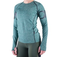 ICANIWILL Quick-Dry Long Sleeve Women