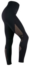 ICANIWILL Seamless High Waist Tights