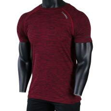 ICANIWILL Seamless T-Shirt Men V.2