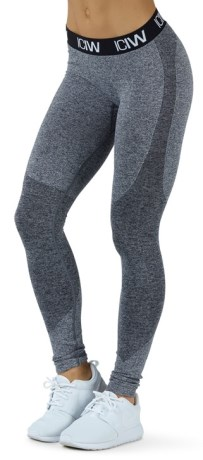ICANIWILL Seamless Tights Women - ICANIWILL