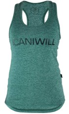 ICANIWILL Tank Top Wmn
