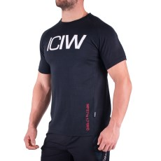 ICANIWILL Tri-Blend T-Shirt Men