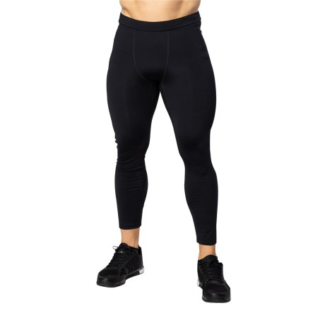 ICIW Compression 7/8 Tights Men - ICANIWILL