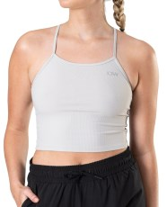 ICIW Devotion Cropped Tank Top