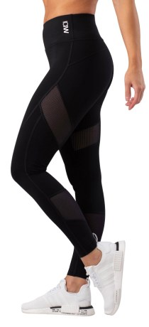 ICIW Flow Tights Wmn - ICANIWILL