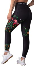 ICIW Kurbits Horse Tights Wmn