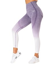 ICIW Ombre 7/8 Seamless Tights