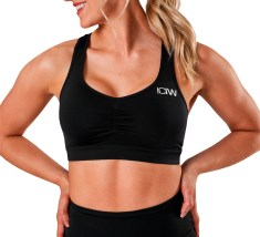 ICIW Scrunch Sports Bra
