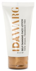 Ida Warg Self-Tanning Face Lotion