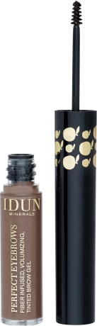 IDUN Minerals Perfect Eyebrows, Smink - IDUN Minerals