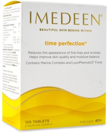 Imedeen time perfection,  - Ferrosan