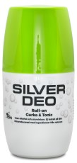 Ion Silver Deo Gurka & Tonic