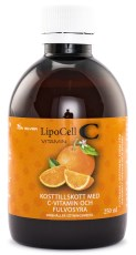 Ion Silver LipoCell C vitamin
