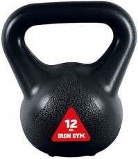 Iron Gym Kettlebell
