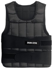 Iron Gym Weight Vest