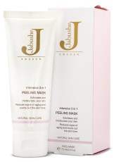 Jabushe 3 in 1 Peeling Mask