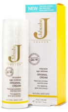 Jabushe Original Cream