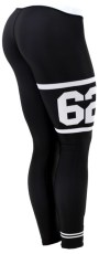 Six Deuce Jersey Fitness Tights