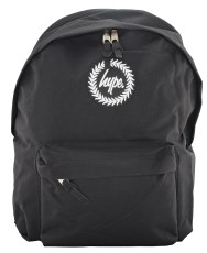 Just Hype Backpack Black