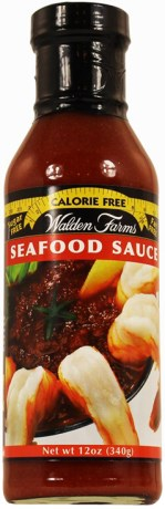 Walden Farms Seafood Sauce, Livsmedel - Walden Farms