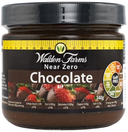 Walden Farms Chocolate Dip, Livsmedel - Walden Farms