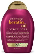 OGX Keratin Oil Conditioner