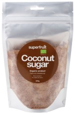 Superfruit Coconut Sugar