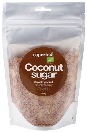 Superfruit Coconut Sugar, Livsmedel - Superfruit