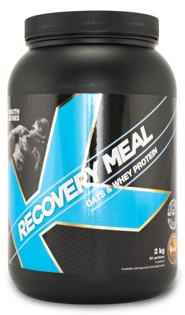 Kruth Series Recovery Meal - Better You