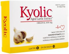 Kyolic Original 600 mg