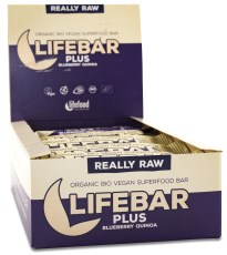 Lifefood Lifebar Plus
