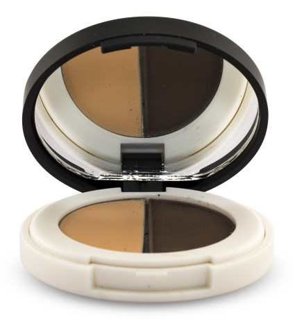 Lily Lolo Eyebrow Duo, Smink - Lily Lolo