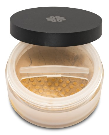 Lily Lolo Mineral Foundation, Smink - Lily Lolo