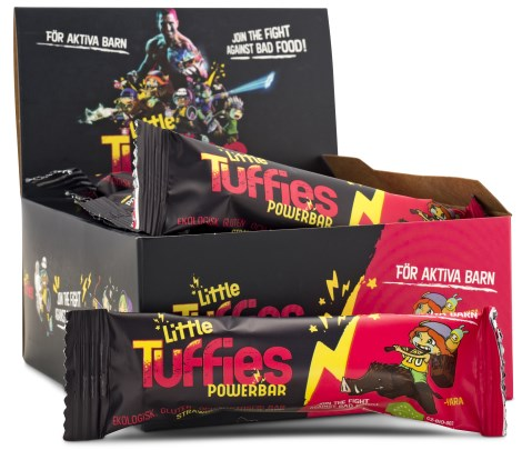 Little Tuffies Powerbar - Little Tuffies