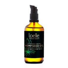 Loelle Hemp Seed Oil
