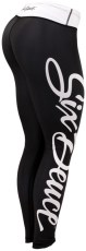 Six Deuce Logo 4.0 Leggings