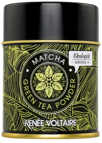 Renee Voltaire Matcha Green Tea Powder, Livsmedel - Renee Voltaire