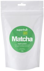 Superfruit Matcha