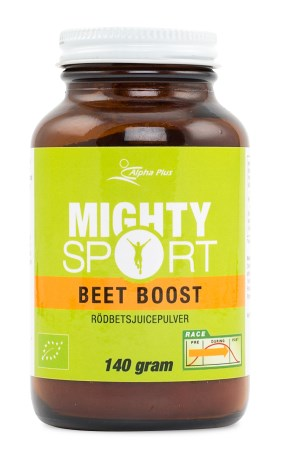 Mighty Beet Boost,  - Alpha Plus