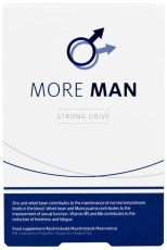 More Man Strong Drive