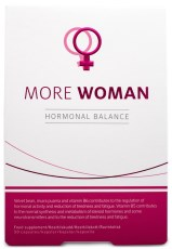 More Woman Hormonal Balance