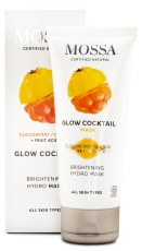 Mossa Glow Cocktail Brightening Hydro Mask