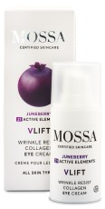 Mossa V LIFT Wrinkle Resist Collagen Eye Cream