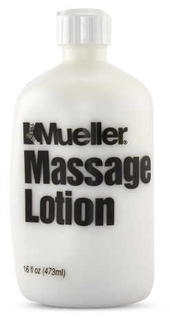 Mueller Massage Lotion - Mueller