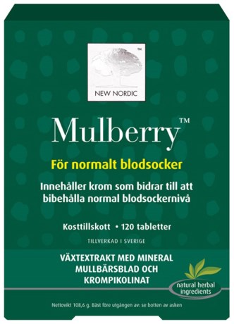 New Nordic Mulberry,  - New Nordic